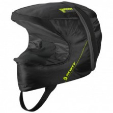 Сумка для шлема Scott Helmet Bag, black/neon yellow - LadaSportLine - Все для автоспорта и тюнинга